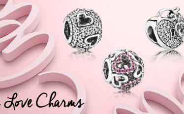 Descubre en nuestra joyeria online los mejores charms pandora y su significado.