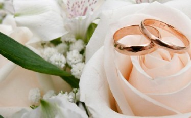 Joyeria online Gloria Pardo, alianzas boda