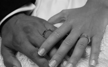 Joyeria online, anillos de oro blanco