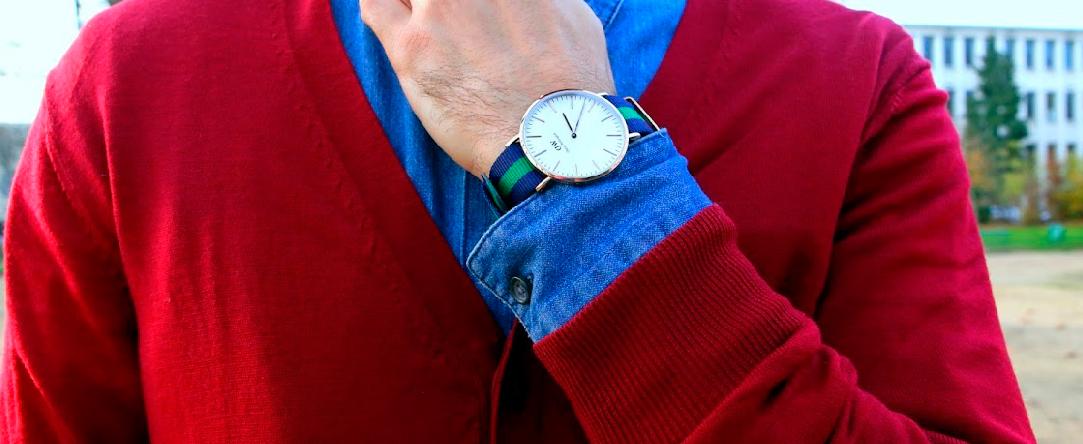Relojes para hombre, joyas hombre. Joyería online Gloria Pardo